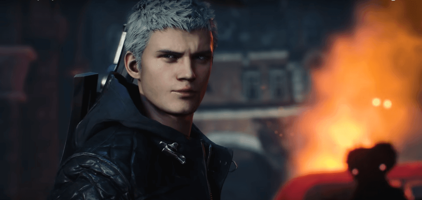 E3 2018: Devil May Cry 5 Confirmed At Xbox One Press Conference | release date | trailer
