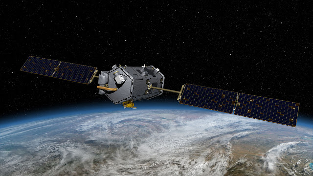 Pakistan Will Launch Observatory Satellite Next Month