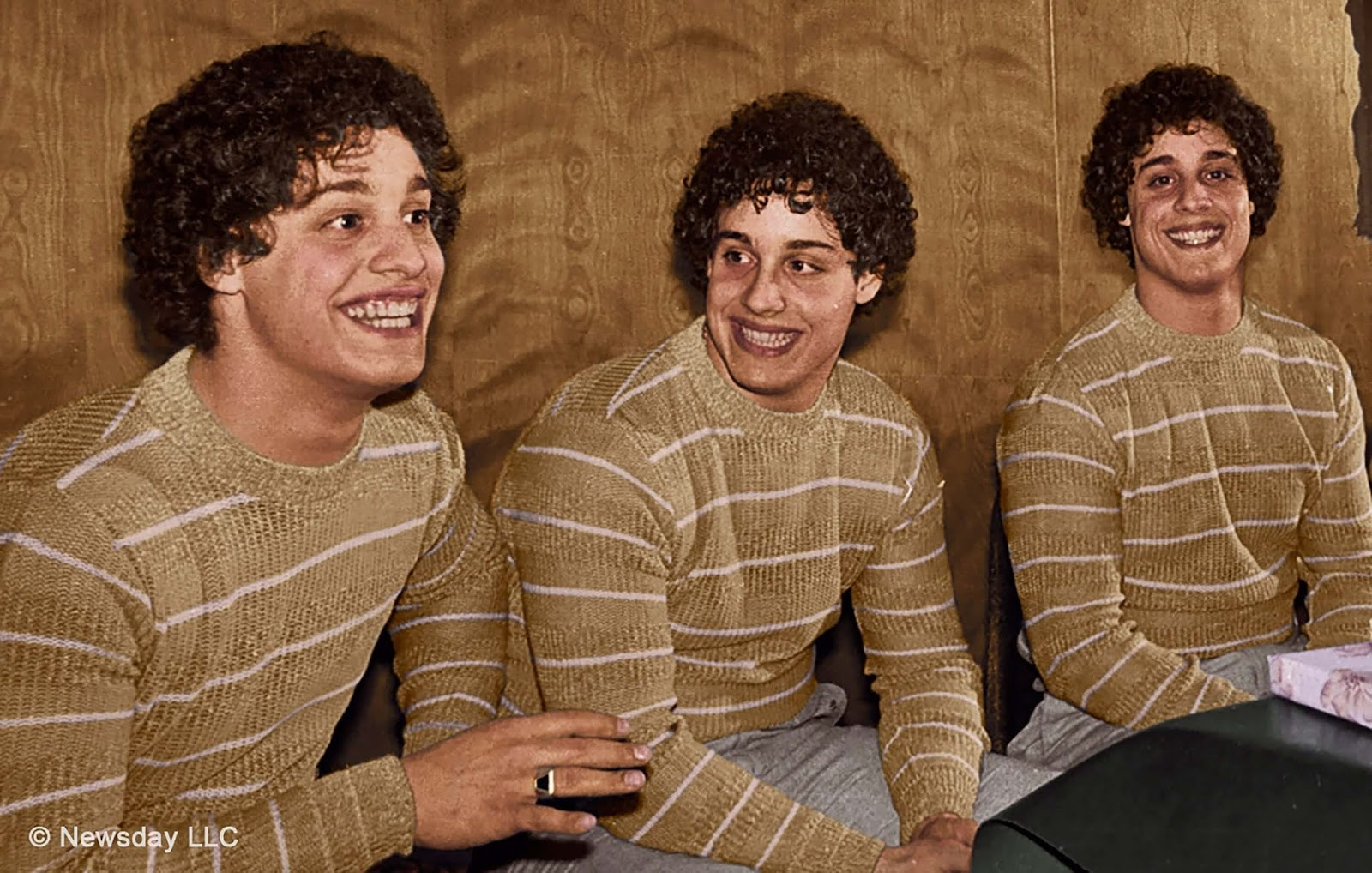 Three Identical Strangers Revisits A Shadowy Scientific Conspiracy