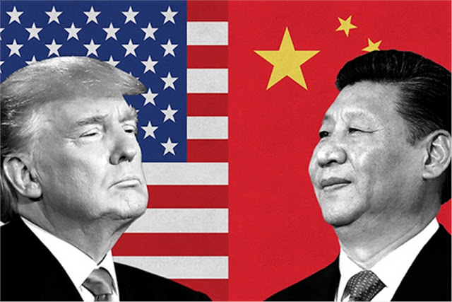 Trump Increases Tariffs Target To $250bn As trade War With China Heats Up