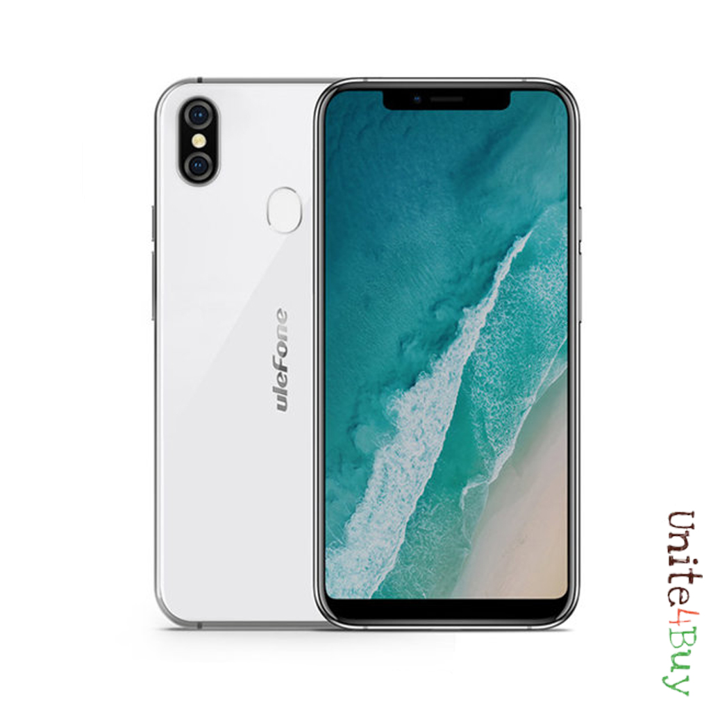 upcoming mobile phone in India Ulefone X