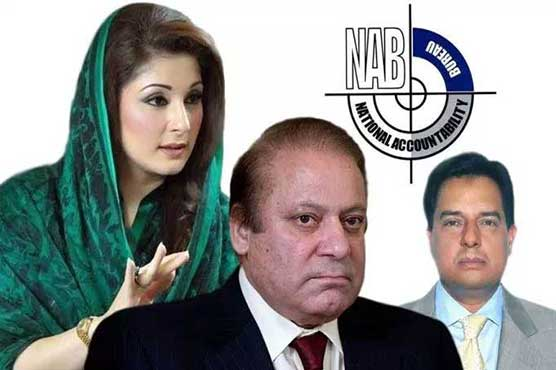 Avenfield Corruption Case: Nawaz Sentenced To 10 Years, Maryam 7 Years And Safdar 1 Years In Jail