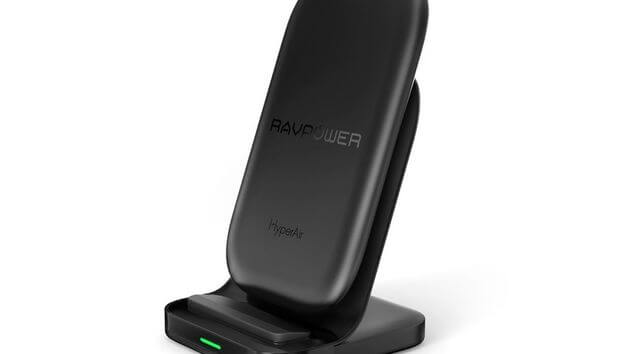 RAVPower Wireless Chargers Have Never Been More Affordable | Amazon Prime's Sale