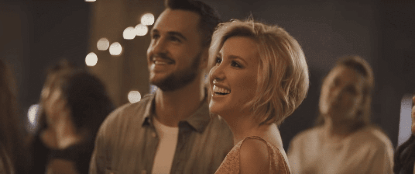 Savannah Chrisley Appears In Her First Music Video With Her Boyfriend!