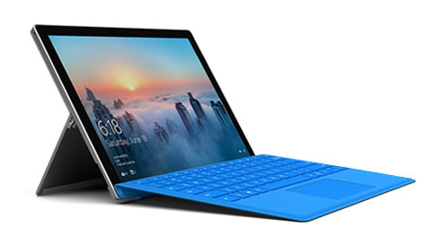 Microsoft Is Going To Launch  A Budget Surface Tab To Compete Against iPad