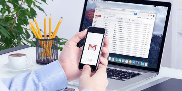 Be Careful, Gmail App Developers Might Be Reading Your Emails