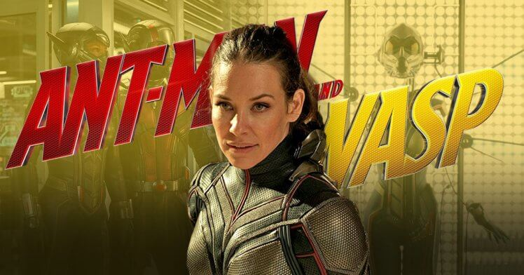 Evangeline Lilly May Have Just Leaked A Noteworthy Plot Point For Avengers 4