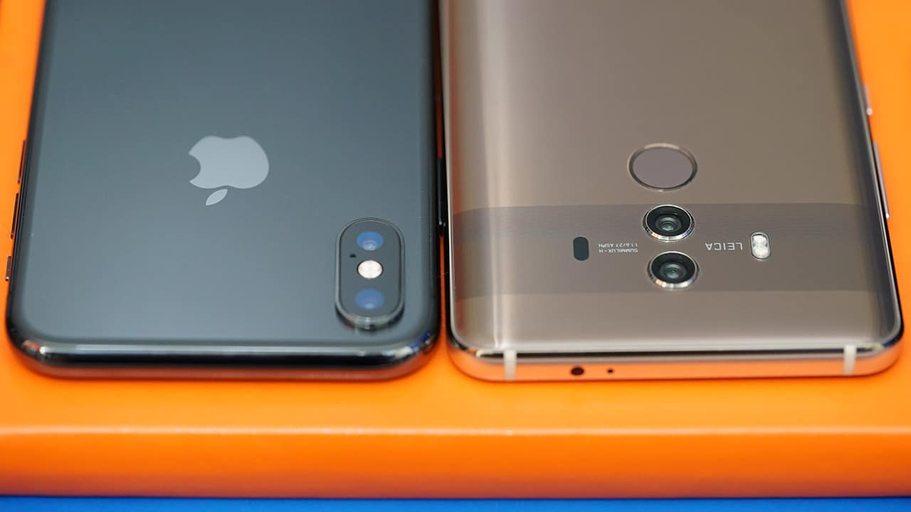 Huawei Beats Apple To End Up The Second Greatest Cell Phone Producer In The World