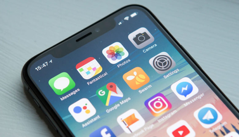 iPhone X kill Galaxy Note 9 in benchmark tests