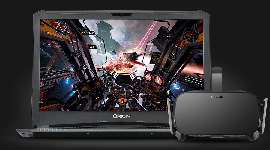Origin New PC's  Is A Thin-And-Light Gaming Laptop With The Power OF Intel's Core i9 Processors