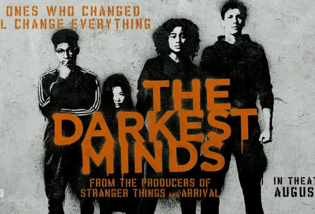 'The Darkest Minds' Review: One Of The Better YA Dystopian Fantasy Flicks