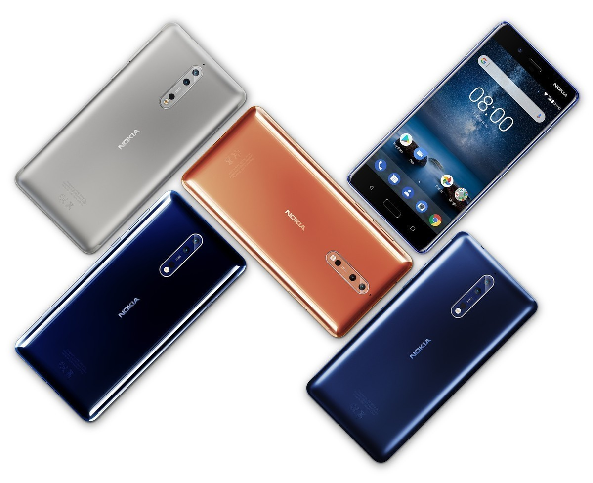 Nokia Going To Introduce Possible New Flagship Coming on August 21st