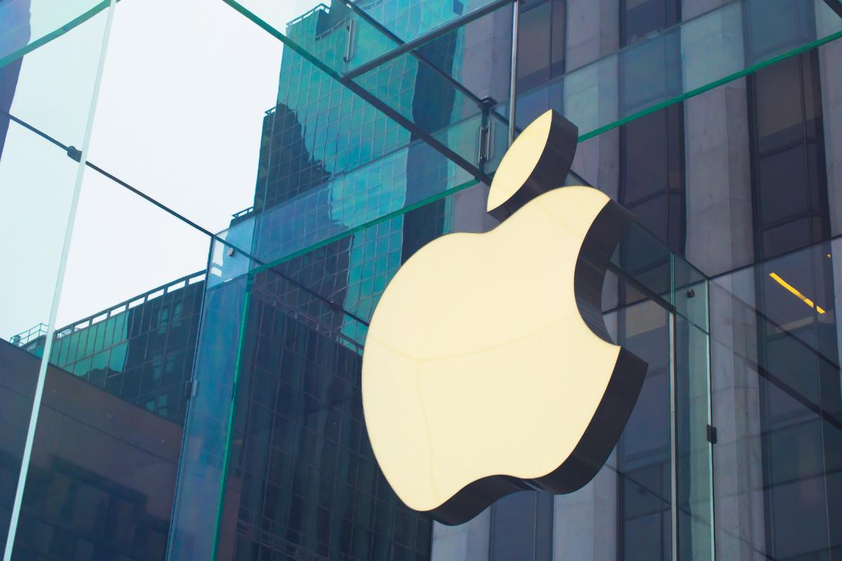 Apple's Self-Driving Auto Meets First Mishap In California