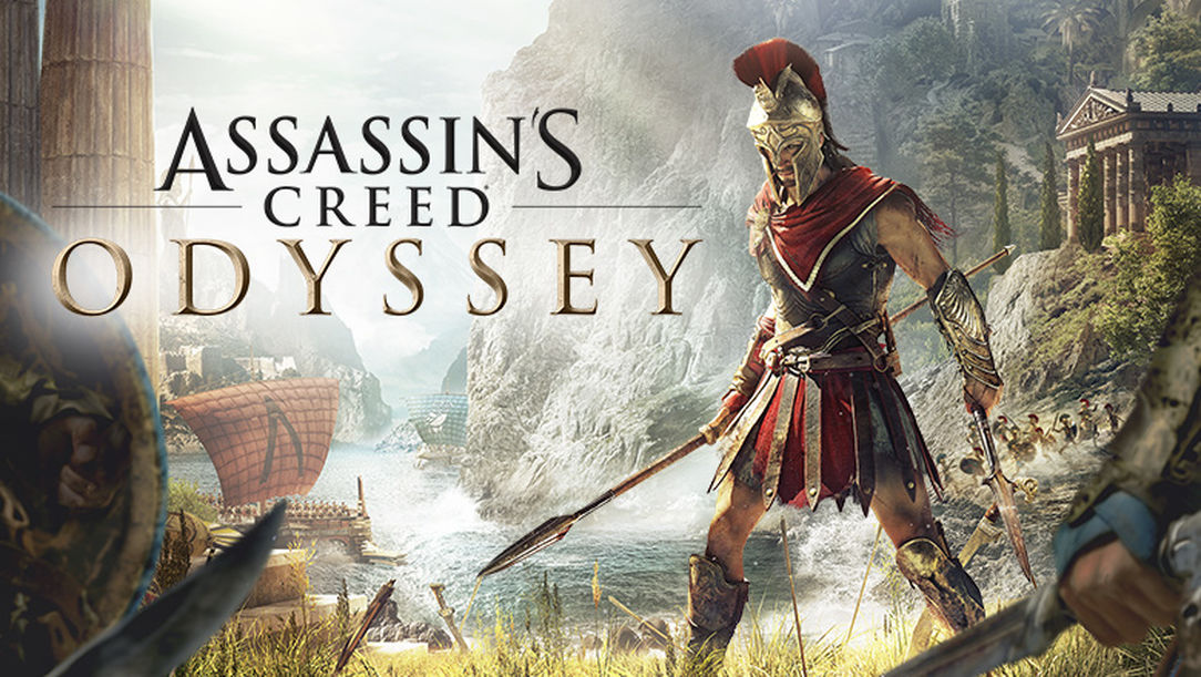 Ubisoft Reveals Assassin's Creed Odyssey PC System Requirements