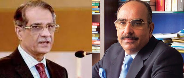 CJP Tells Malik Riaz To Pay Rs 1 Trillion For Govt-Owned Land Encroachment