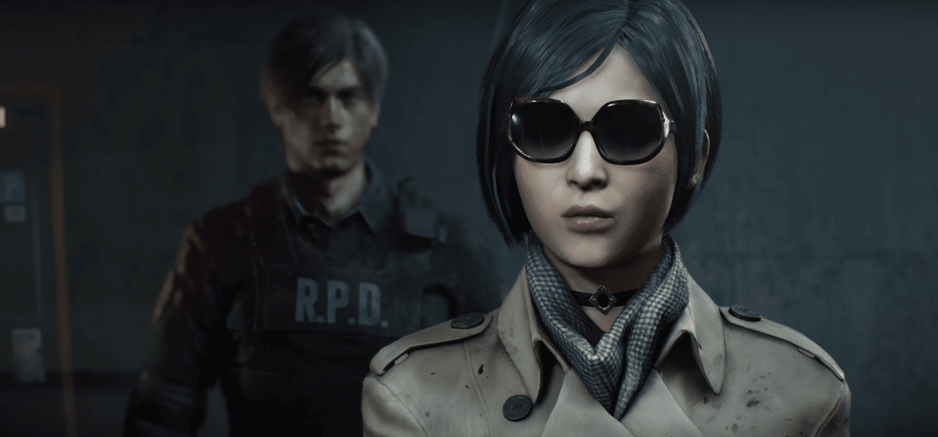 Resident Evil 2 Remake Gets New Story Trailer Revealed At TGS 2018