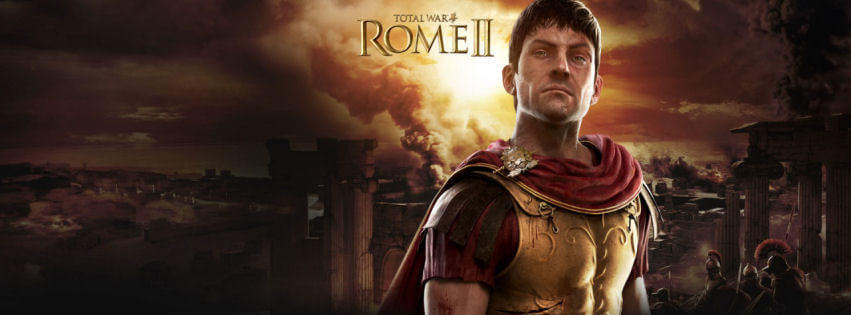 Total War: Rome 2 Steam Users Review Bomb Over Female Leaders