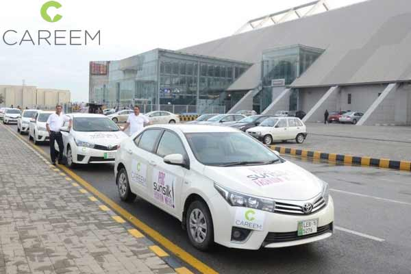 Careem Is Going To Expand It's Service In Sindh
