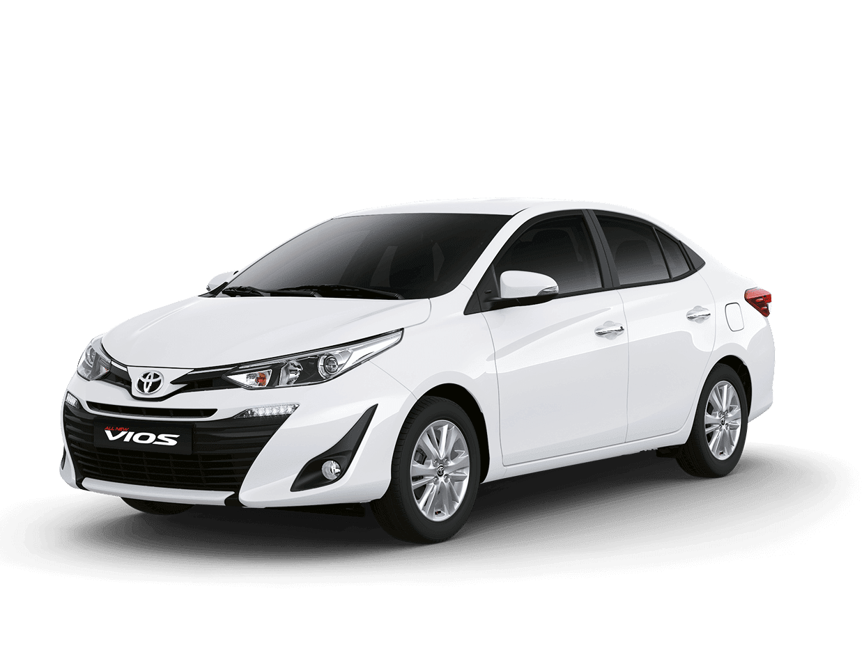 Toyota Vios 2018 Coming To Pakistan | Expected Launch Date  December 2018