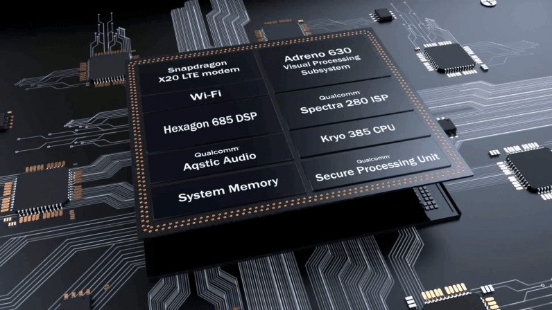 Samsung Is Reportedly Working On A Snapdragon 845