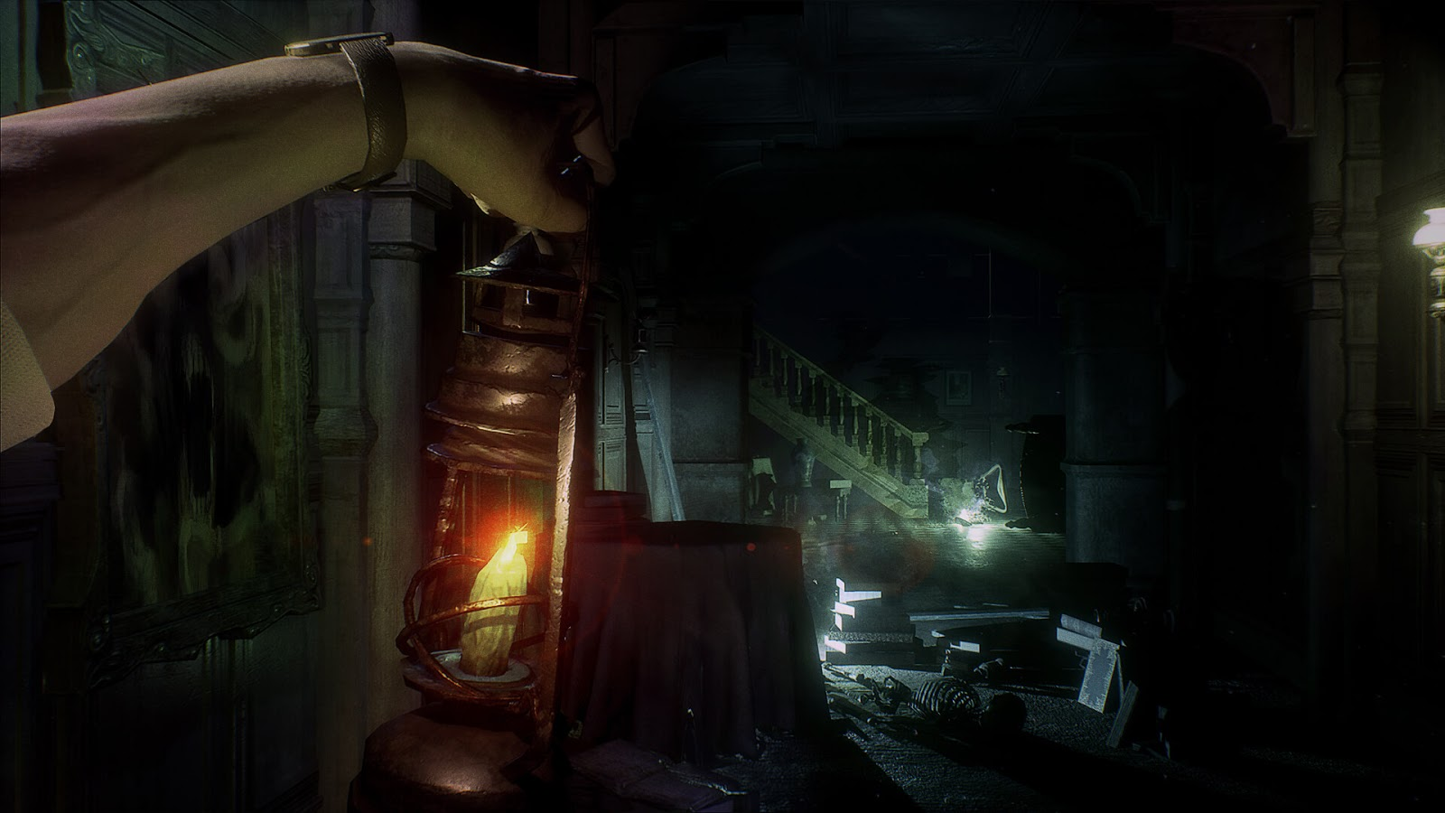 Call Of Cthulhu Official PC System Requirements Revealed