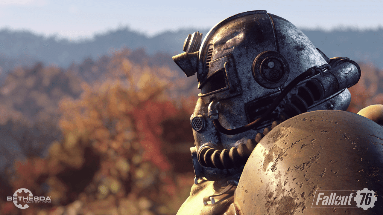 Fallout 76 PC System Requirements Revealed In Front Of Next Week's Beta Tests