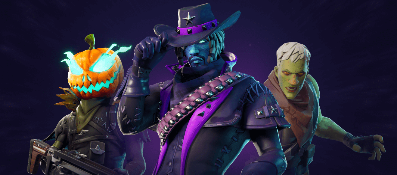 Fortnite V6.20 Patch Notes: New Six Shooter, Fortnitemares Event, And More