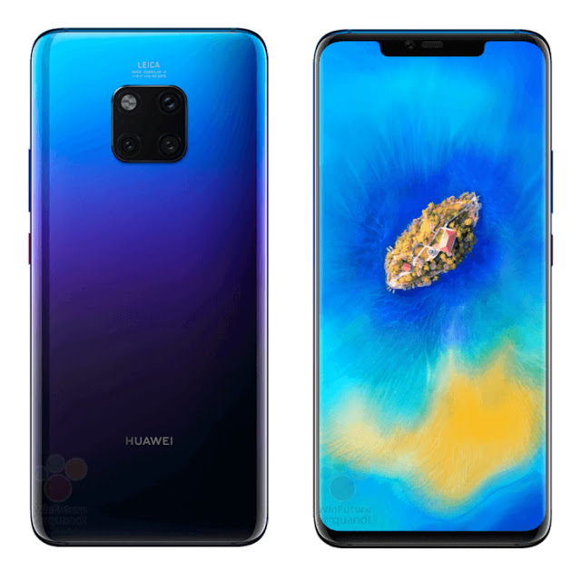 Huawei Mate 20: Final Leaks | Rumours | Everything You Need To Know