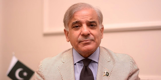Ashiana Housing Scandal: What Are The Allegations On Shehbaz Sharif