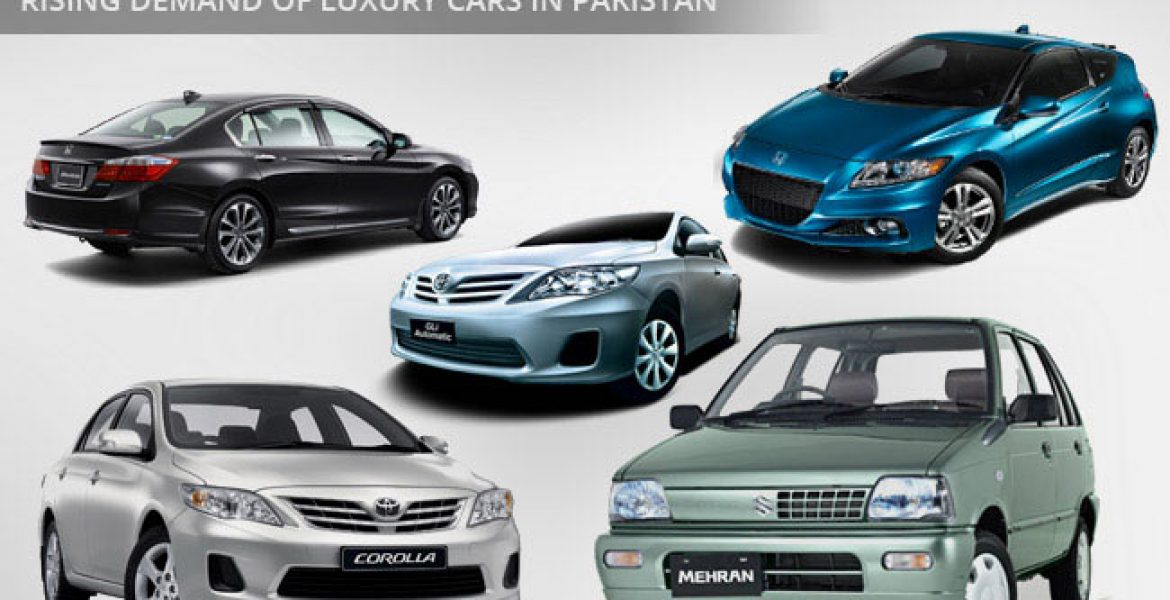 Car Prices In Pakistan Could Increase  Up By Rs. 225000