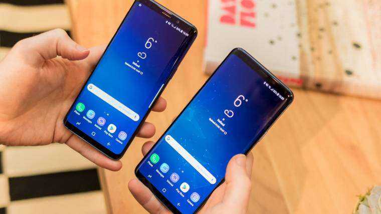 Leaks Of Galaxy S10 And Foldable Samsung Phone