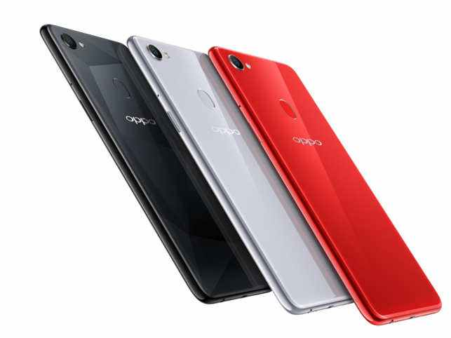 Oppo caught cheating on Performance benchmark Scores