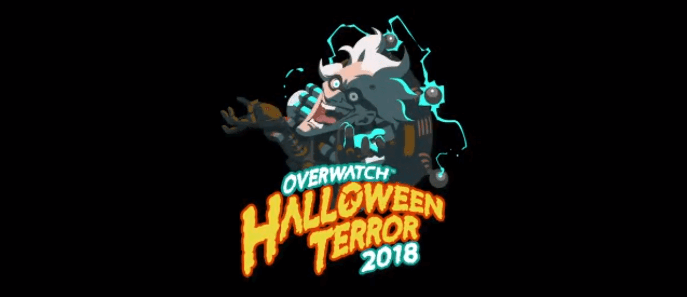 Overwatch Reveals Halloween Terror Wrecking Ball Skin