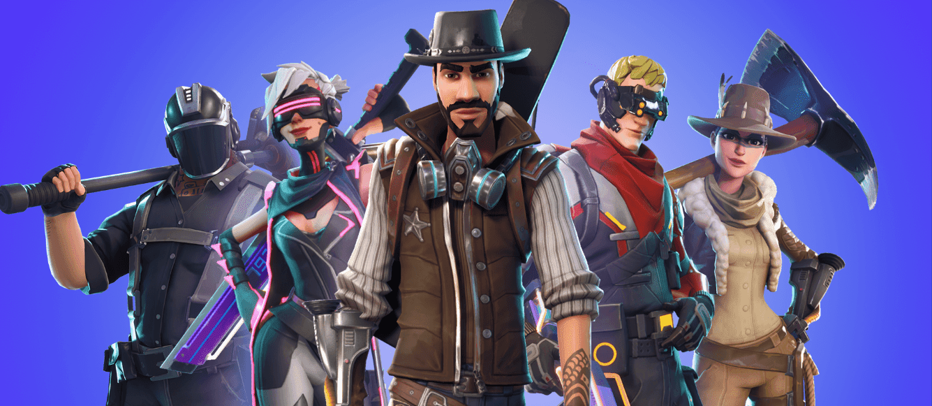 No Fortnite Save The World's Free To Play In 2018