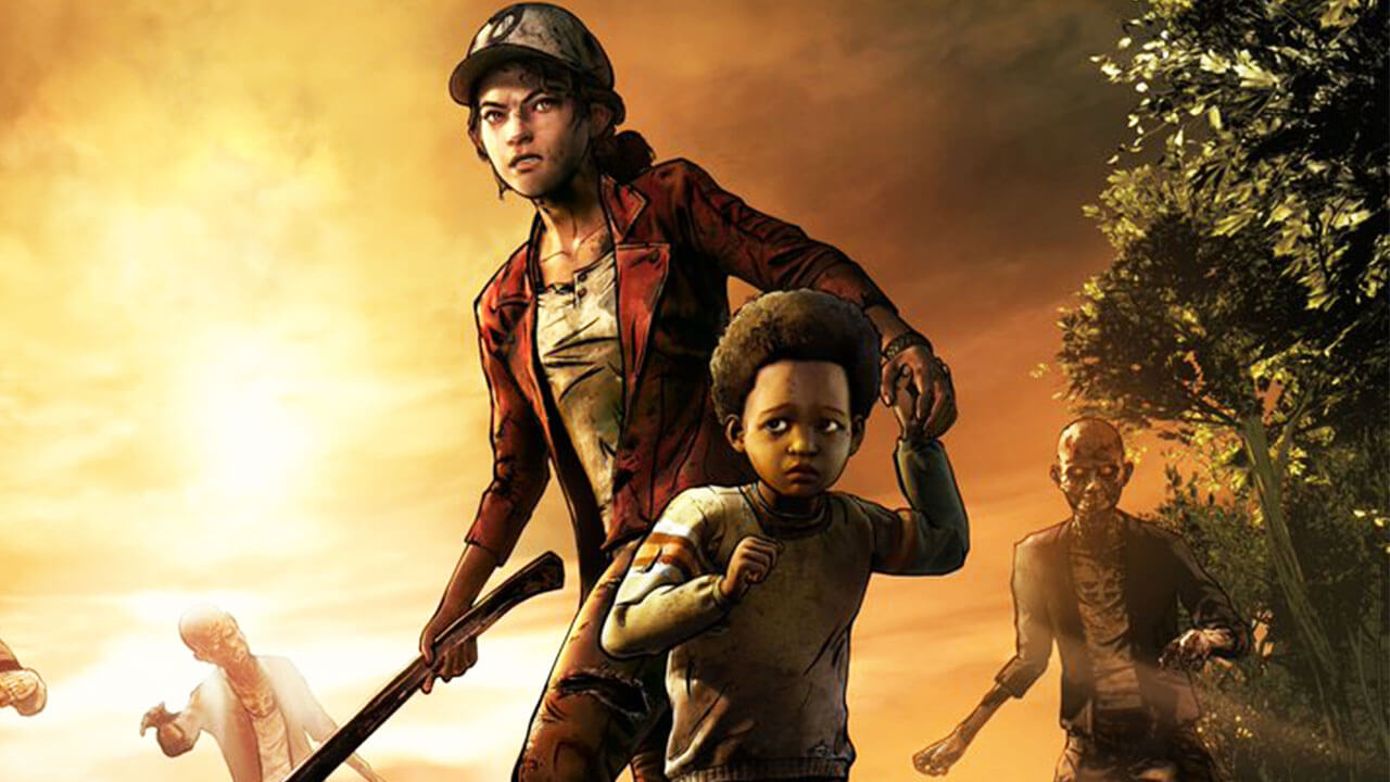 Kirkman's Skybound Games Will Continue Telltale's The Walking Dead