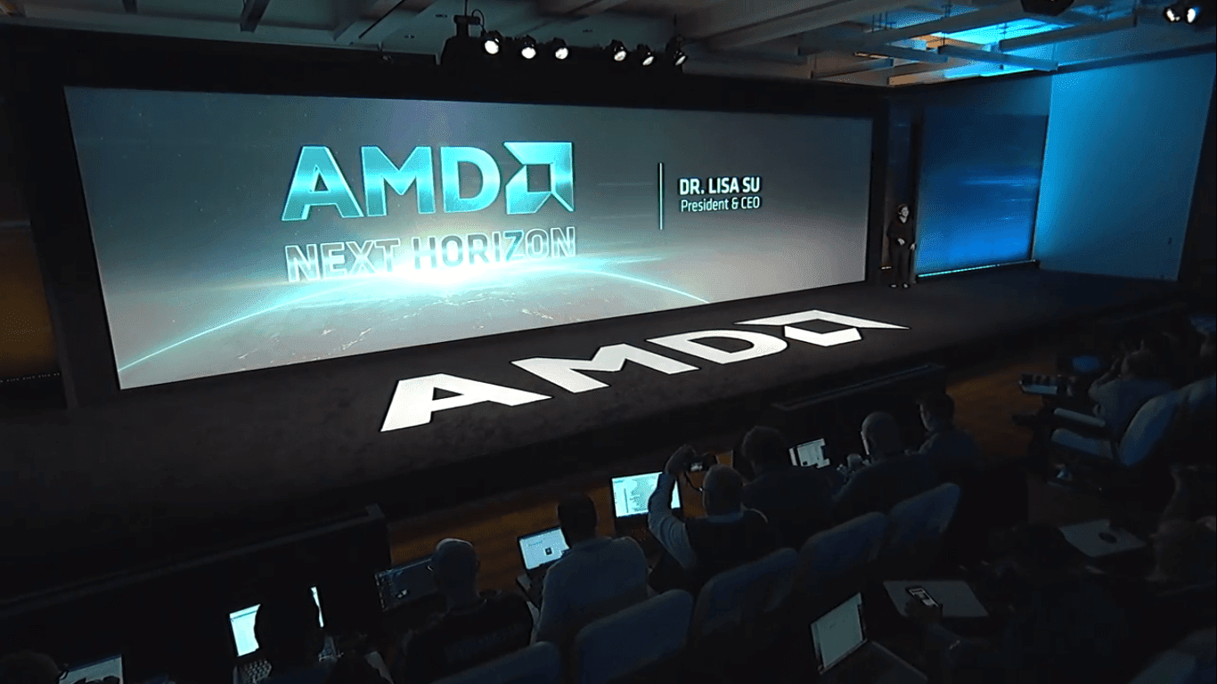 AMD Officially Announces Zen 4 Microarchitecture Under Development | But Didn't Reveal Details.