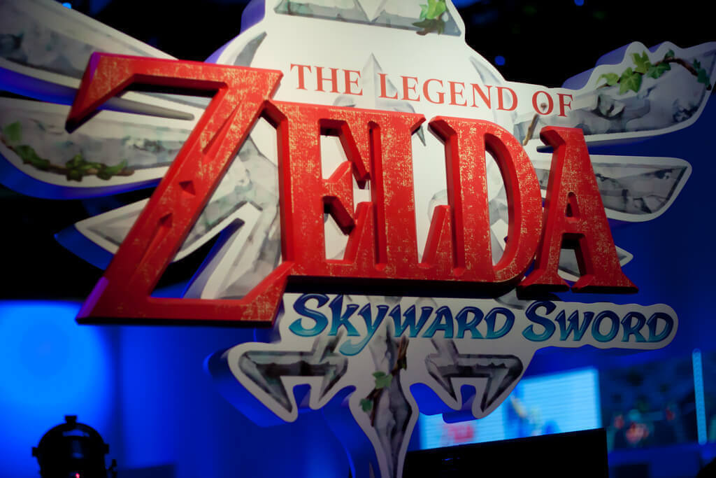 RUMOR: Legend of Zelda: Skyward Sword Could Be The Next Game For Nintendo Switch?