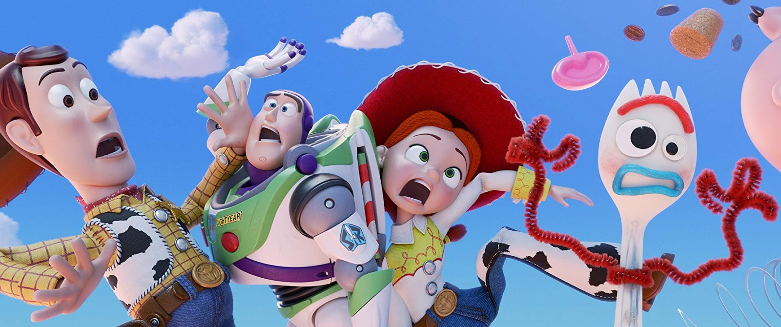 Upcoming Animated Movie 'Toy Story 4' Teaser Trailer Out Now