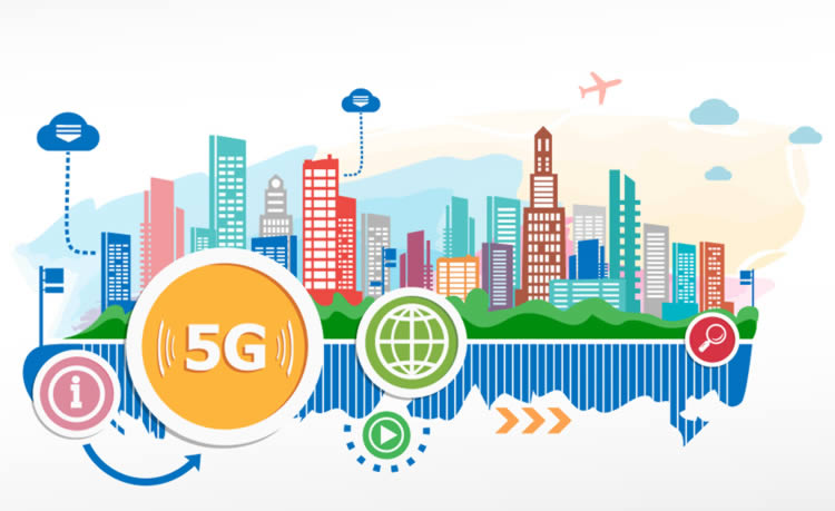 5G Will Reach 40% Of Global Population In 2024: Report