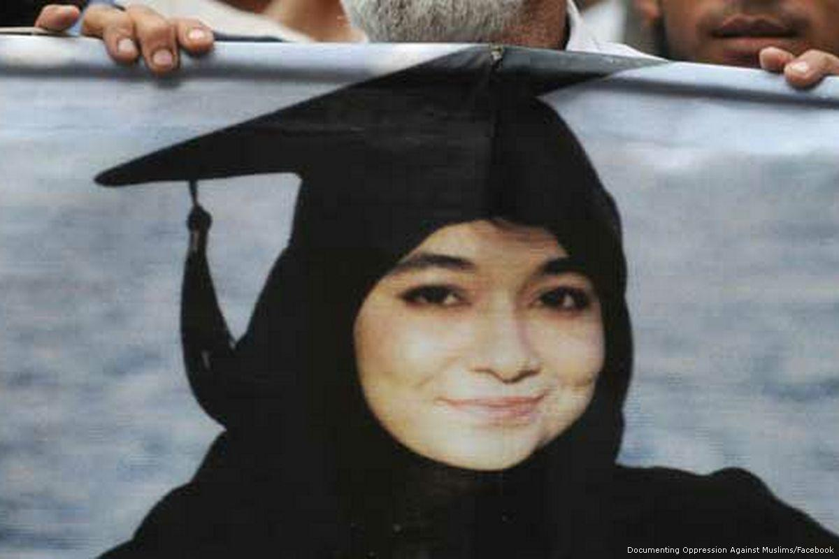 United States Prepared To Discharge Aafia Siddiqui On Specific Conditions