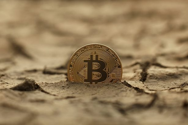 Bitcoin Sink $5k For First Time Since 2017