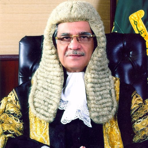 Chief Justice Pakistan says  Prime Minister Does Not Have Unlimited Powers