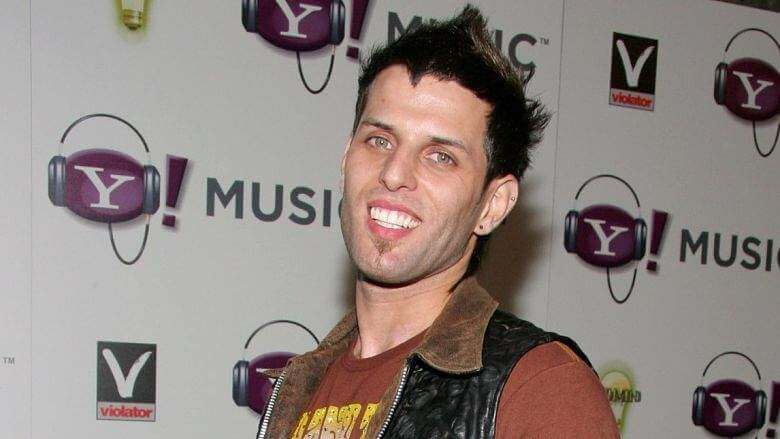 LFO Singer Devin Lima Dies At 41 After A Year-Long Battle With Stage 4 Cancer
