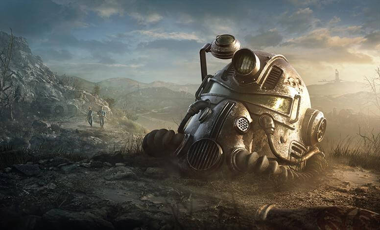 Fallout 76 Player Character Is Unkillable Due To A Bug, And Bethesda Doesn't Appear To Mind