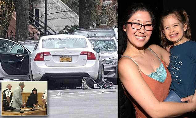Lady Who Murdered Offspring Of Pregnant Performing Artist Ruthie Ann Miles In Auto Collision Discovered Dead