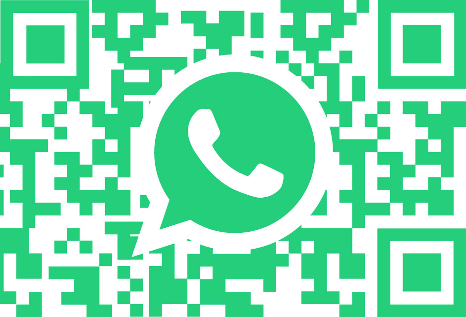 Upcoming Feature Of Whats-App May Allow You To Add Contacts By Scan  QR code soon