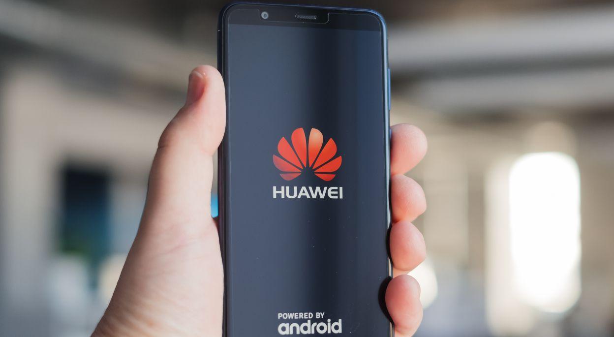 Huawei Going To Launch Smartphone That Can Take 3D Pictures