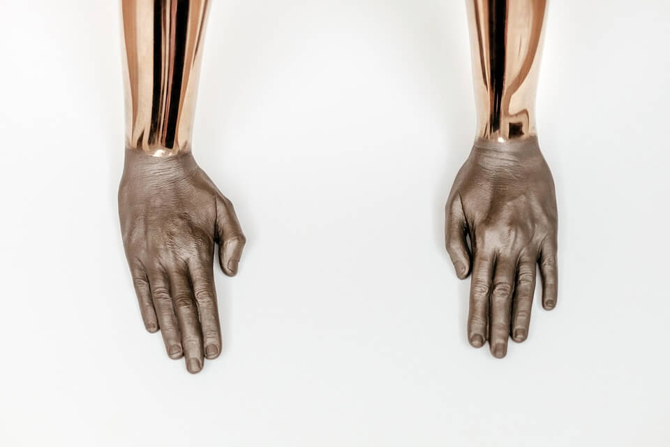 Hackers Are Using Fake Wax Hand To Defeat Vein Authentication Security