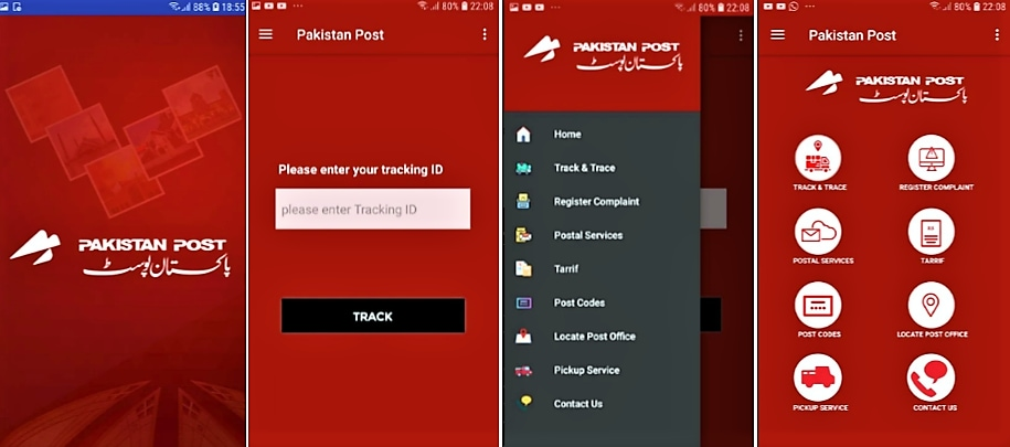 Pakistan Post Launches Mobile App For Android