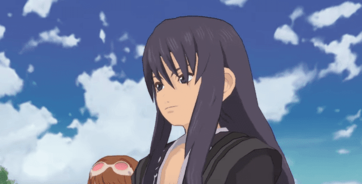 Tales Of Vesperia: Definitive Edition New Trailer Introduces The Story And System